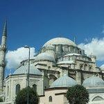 Suleymaniye Camii 1