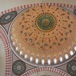 Suleymaniye Camii 4