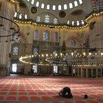Suleymaniye Camii 2