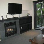 Living Room - Room 317