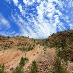 4WD guided tour ind Flinders Ranges