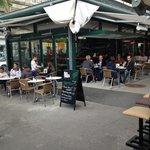 Tewa - Karmelitermarkt Foto
