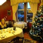 Speisesaal / dining room