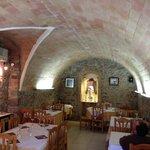 Foto de Restaurant Reina Sibilla