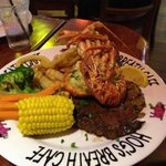 Hog's Breath Cafe - Ipswich