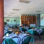 Terraza - Restaurante Miramar