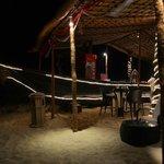 Bar at Beach