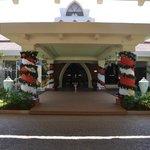 Hotel Eantrance