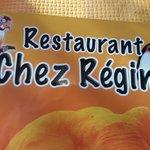 Chez Régine ...