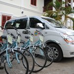 Good Bikes for free