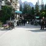 gruppo bikers