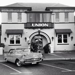 The Union Bar, Inverell NSW