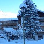 Hotel Eller Foto