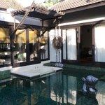 Pool Vila