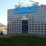 Hotel Sana Lisboa, Lisboa.
