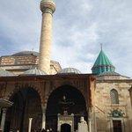 Mevlana Rumi Museum