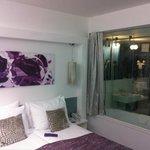 Room in 2 nd floor!