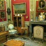 Moïse Camondo's cabinet