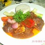 Great & Tastey Beef Dish