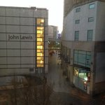 View of John Lewis