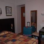 ツインのお部屋62号室
