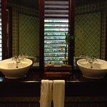 My lovely bathroom in my room