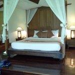 Tropical Villa Plus room