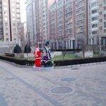 Centre d'Hote Asstee Pekin/Beijing Foto