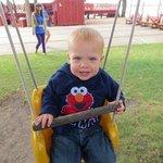 Very kid focused!