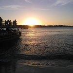 Pôr do Sol em Tibau do Sul