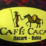 Fotografia de Cafe com Cacau