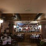 Halasz restaurant fényképe