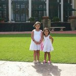 My lil ones