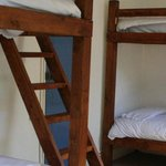 Hostel Bunks