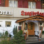 Restaurant Luegibrueggli