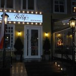 Billy's American Restaurant Foto
