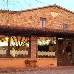 Zdjęcie Agriturismo San Rocco