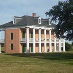 House on Battlefield