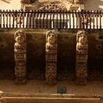 favorite balcony in Palazzo Nicolaci