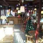 Happy Dragon cafe (malaysia):-)