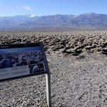 Devils Golf Course, Death Valley National Park, California