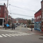 Portsmouth, NH - Streets