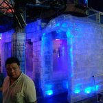 The Ice Bar V2o