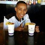 erik david, el mejor barman del paradisus