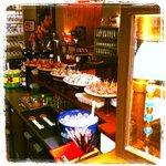 Bar Restaurant La Marine