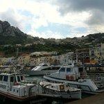 Marina Grande a Capri