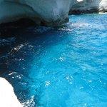 Praia de Sarakiniko - Ilha de Milos