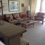 living room #306