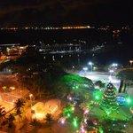 Praça dos Namorados no Natal - Foto Ana Ciulada