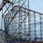 The Pepsi Max Big One